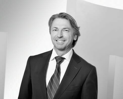 Urs Kueng, Partner & Co-Founder Zurich