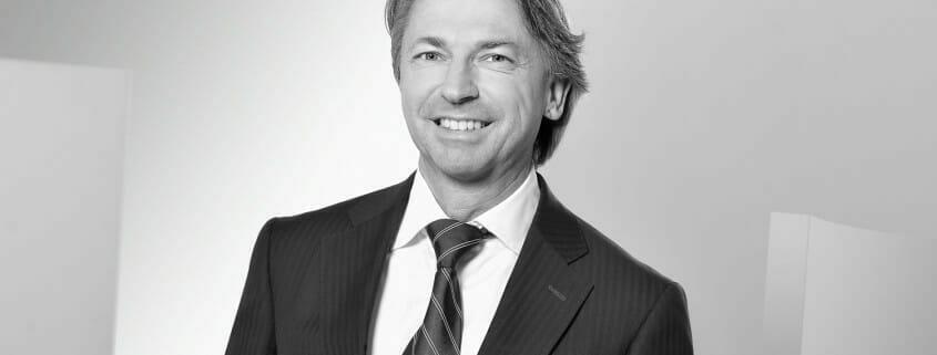 Urs Küng, Partner & Mitinhaber Zürich