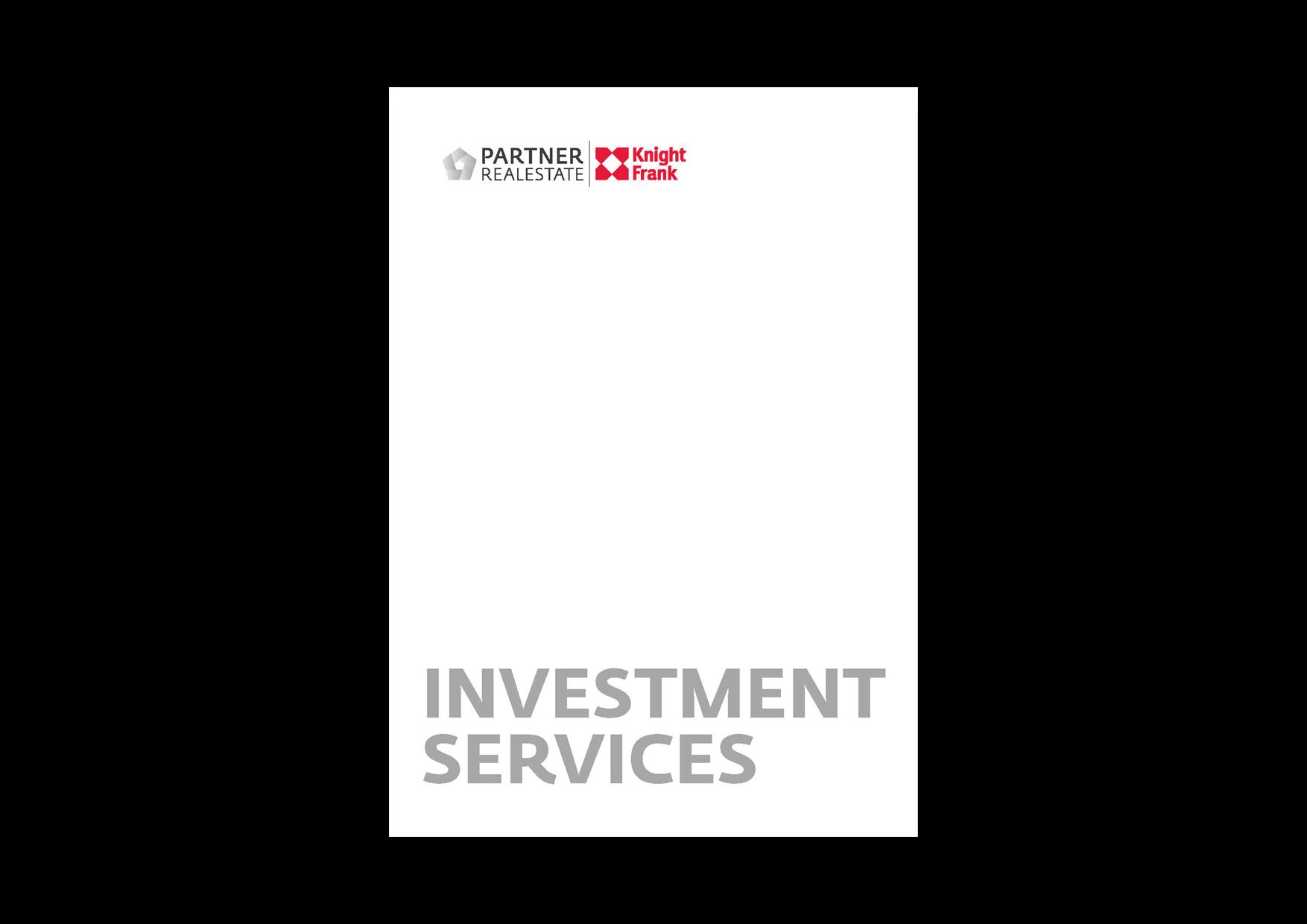 Investment Services (Deutsch)